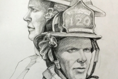 Fireman Mark