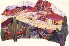 Sombrero Peak - Sue Spencer Cuneo