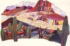Sombrero Peak - Sue Spencer Cuneo